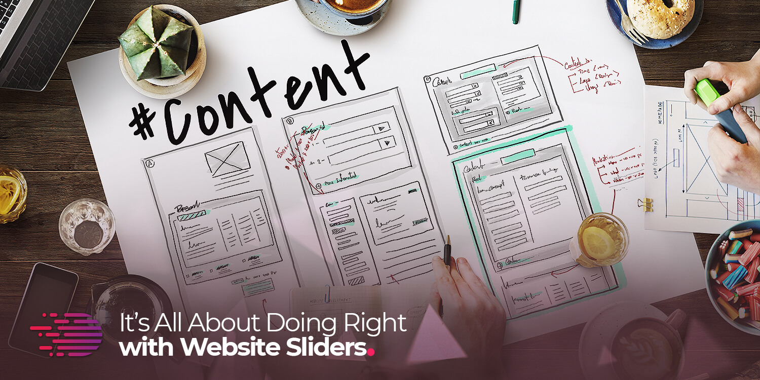 How to Create a Featured Content Slider