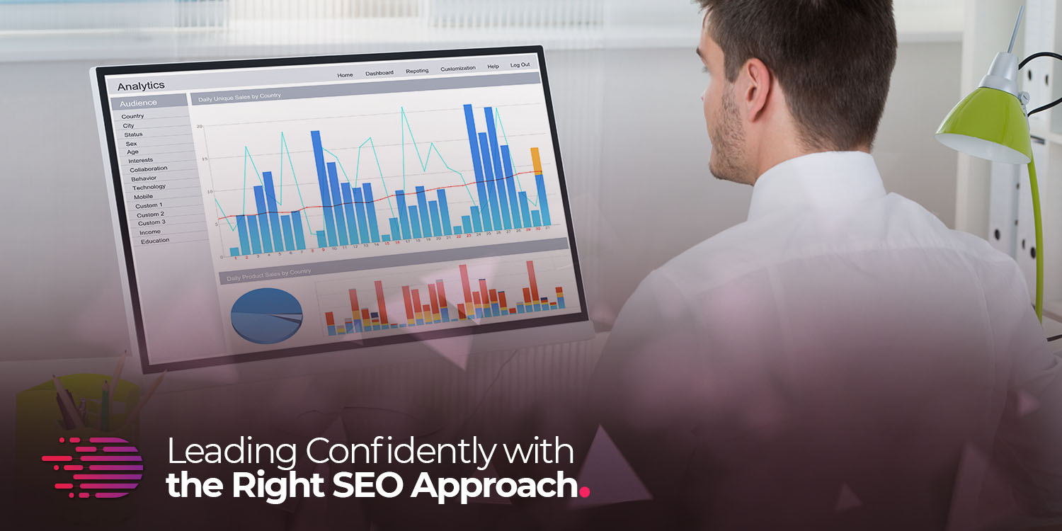seo agency approuch