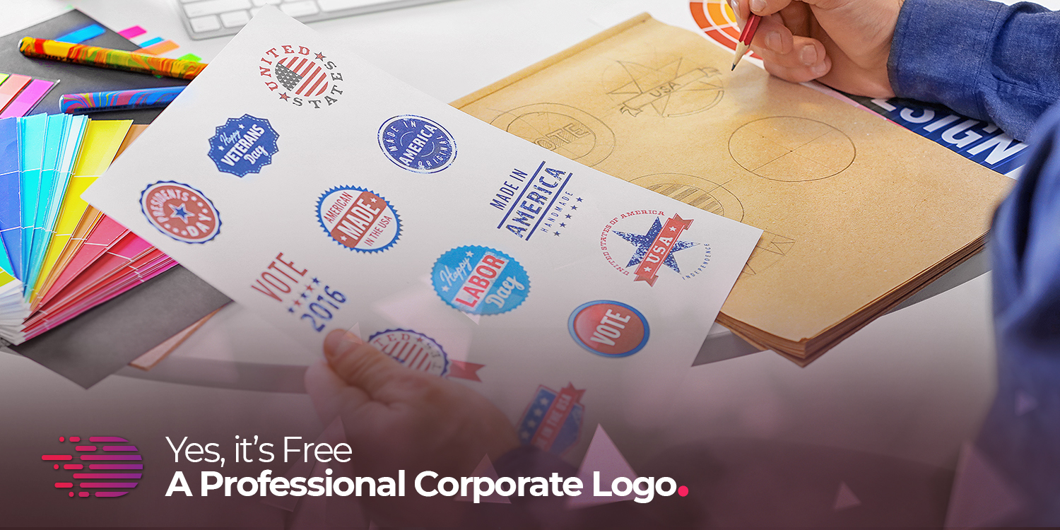 How to Get a Professional Business Logo for Free