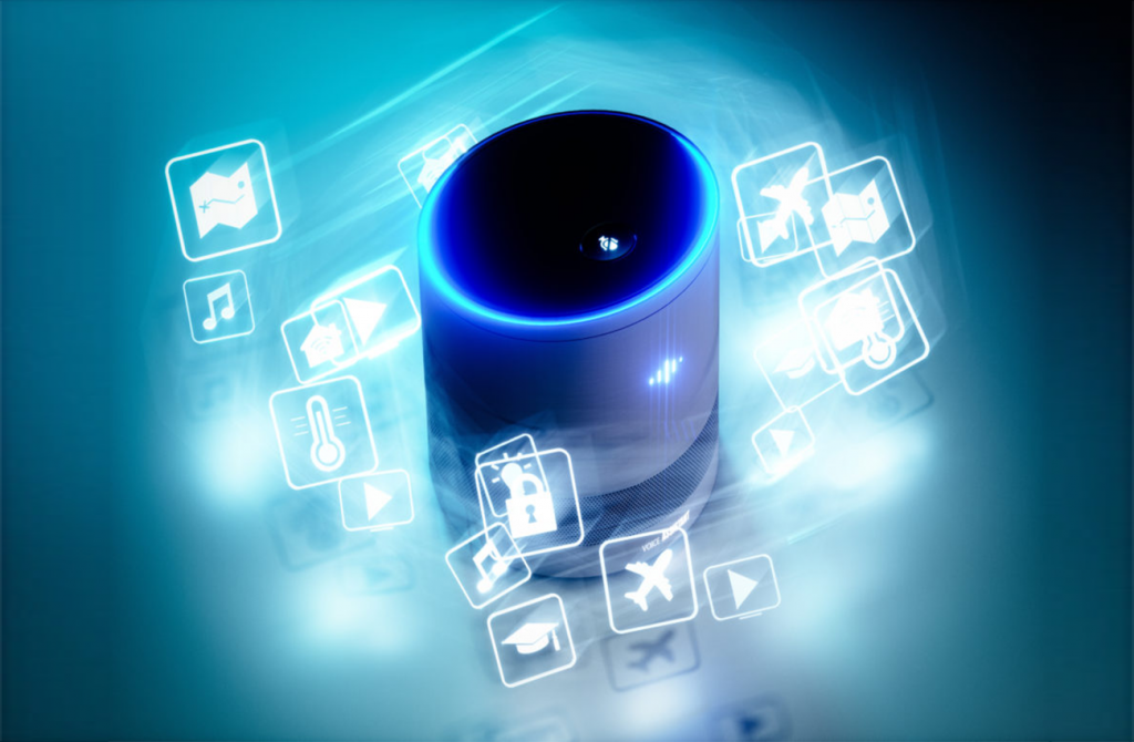 virtual-assistants-devices