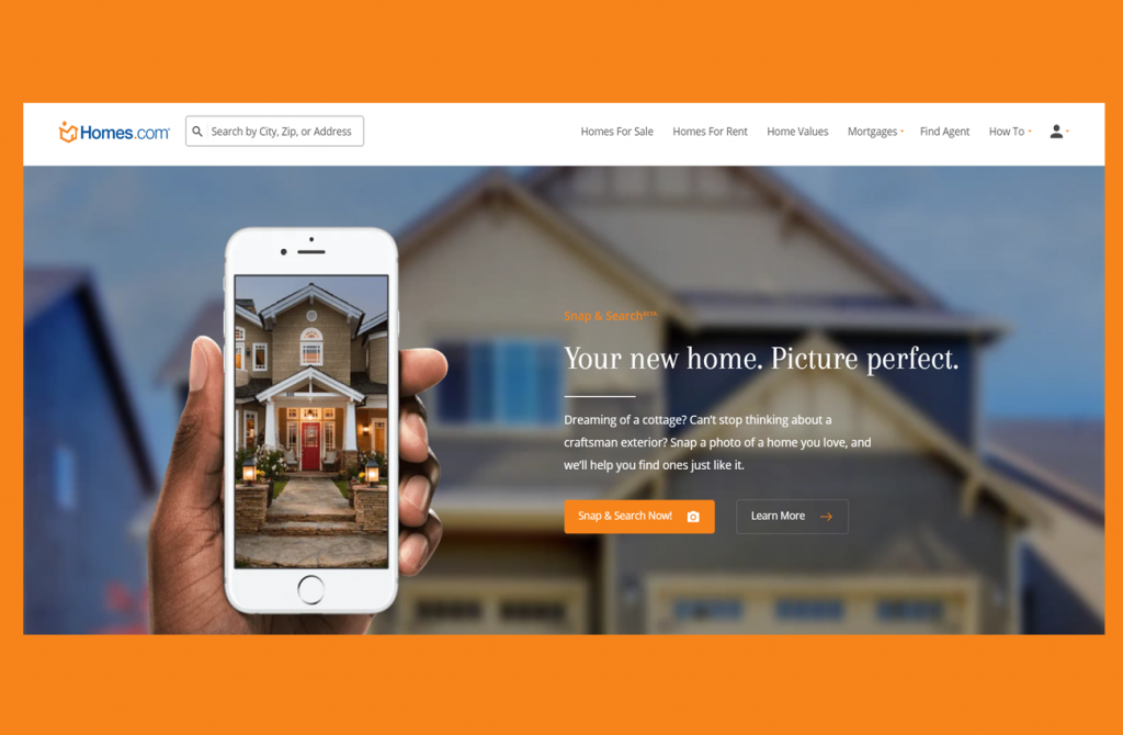 homes-mobile-app-design-agency